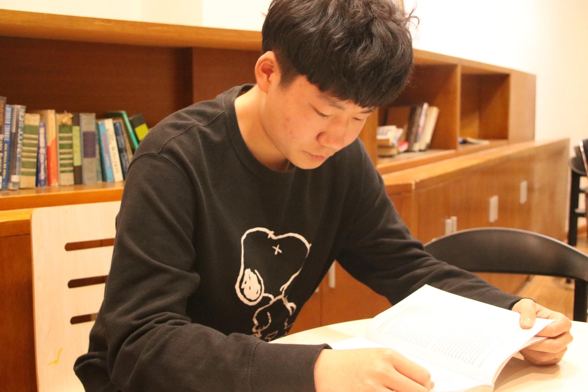 牛!河南首个被哈佛高中录取的高中生诞生于设计图本科图片