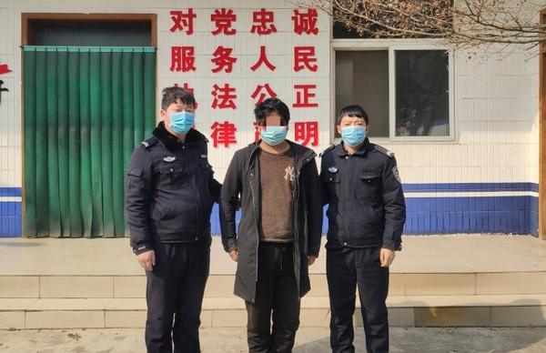 利用微信虛假售賣口罩涉嫌詐騙 ,一男子被濟源警方刑拘
