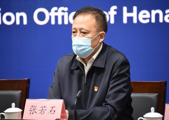 今天河南支援湖北第4批急救轉運隊返鄭!還有8批共642人在武漢繼續堅守