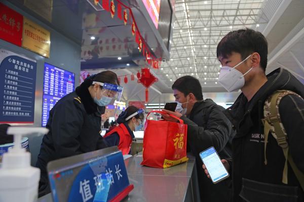 进京乘客请注意!3月1日起乘坐进京列车旅客需实行二次安检