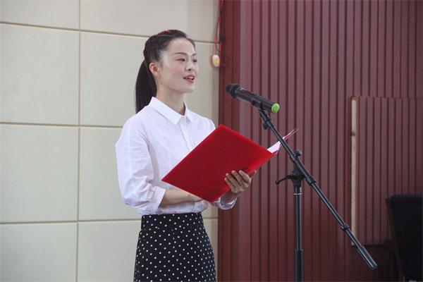 澳门赌博的网址:漯河郾城区人民医院在区卫计委举办的演讲比赛中获佳绩