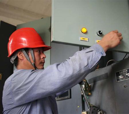 变电人员检修控制设备
