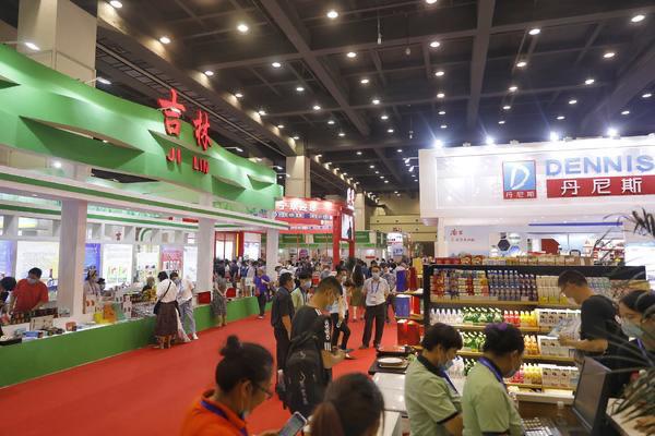 名酒宋河亮相首届中国(郑州)食品博览会