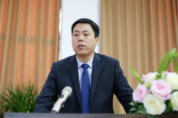 郑州中物科技园法人更换了吗