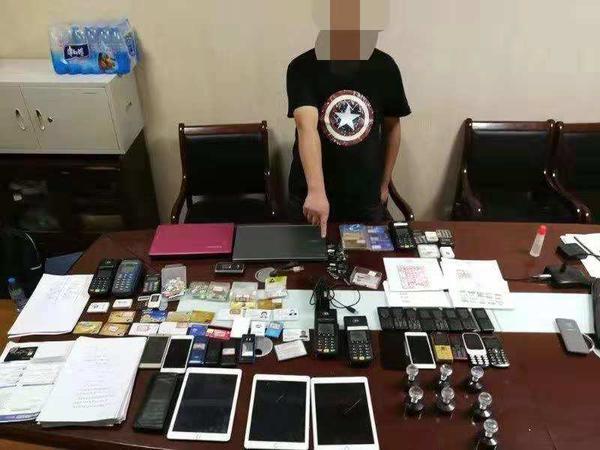 """河南夫妻诈骗200余万 被抓时欲用百万""""贿赂""""民警"""