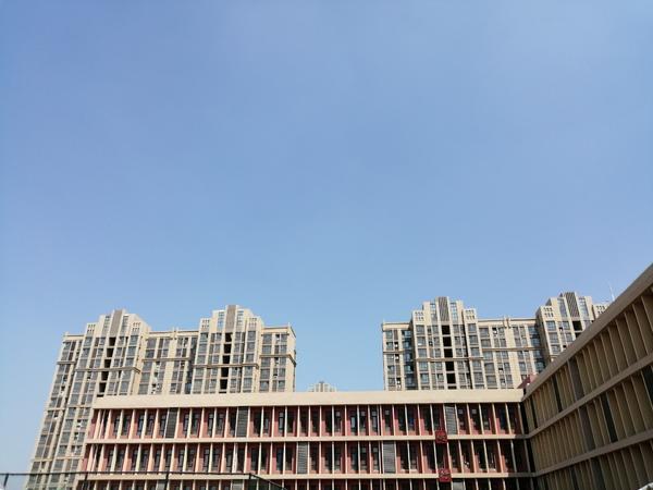 中国东部 河南北部、东部、南部有福了? 有限的降雨将发生在这里