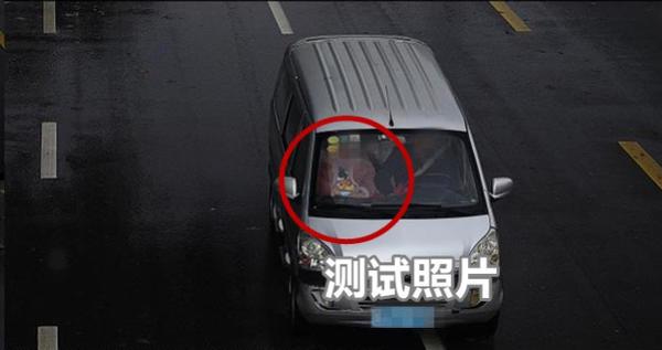 10月22日起,郑州开始抓拍副驾驶不系安全带,处罚标准公布!
