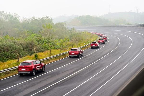 自动驾驶时代开启 长安汽车创吉尼斯世界纪录TM荣誉