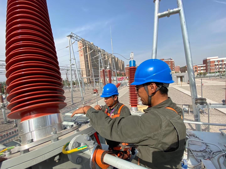 今夏郑州哪些区域会出现用电紧张?如何缓解?