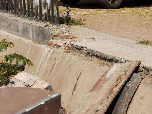 卫辉市石庄小区围栏倒塌致四名儿童被砸 当地多部门介入调查