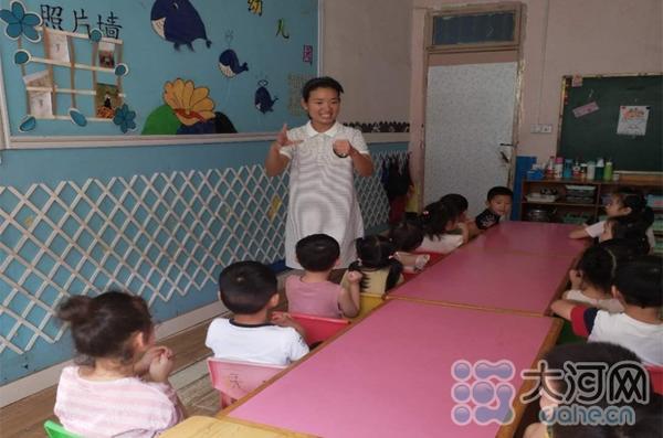 北京赛车技巧心得:汝州一幼师患尿毒症仍坚持工作_呼唤爱心帮她战胜病魔
