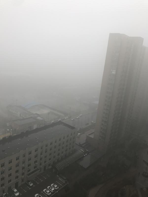 河南發布雨雪霧霾惡劣天氣安全防范和應急處置工作緊急通知