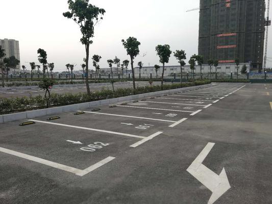 二里店停车场1