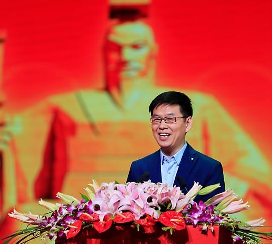 2018授权正规彩票网站:第十二届黄帝文化国际论坛将于16日在新郑举行