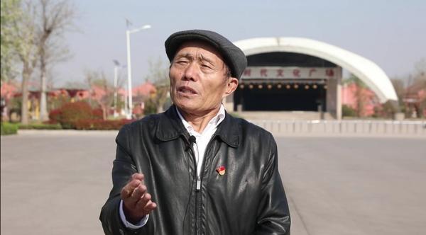 李连成:人才振兴助力乡村振兴 黄河文化就是吃亏实干