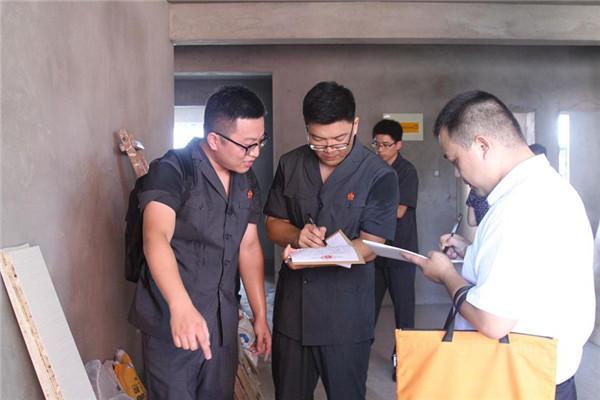急速赛车彩票官网:三门峡市法院开展集中腾房执行行动