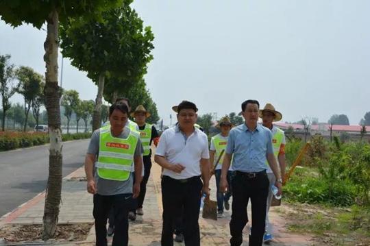 北京快乐8如何计算:中牟县东风路街道多措并举扎实做好秸秆禁烧工作