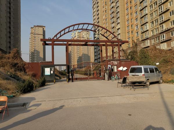 郑州这个黄金地段的小区交房后,业主为啥更糟心?