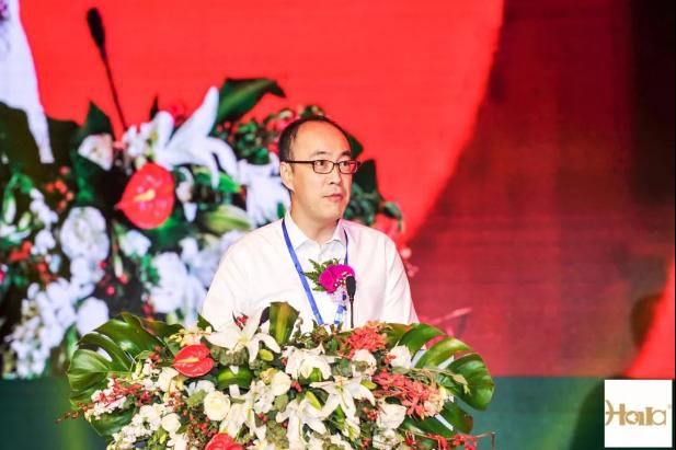 第二届2018郑州国际联合采购大会暨地产品牌展览会盛大开幕---新闻稿1001