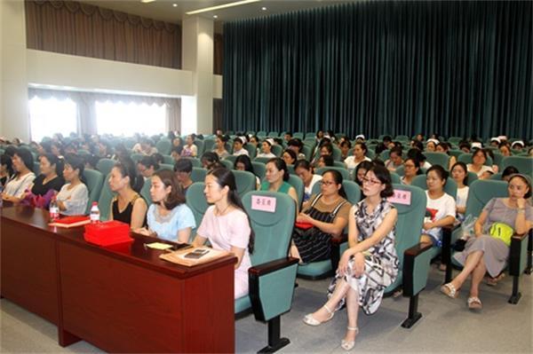 来自全市及周边地区各医疗单位的近300余人参加会议。