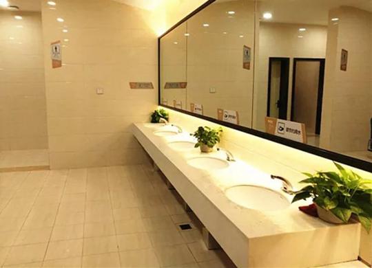 3A级旅游厕所
