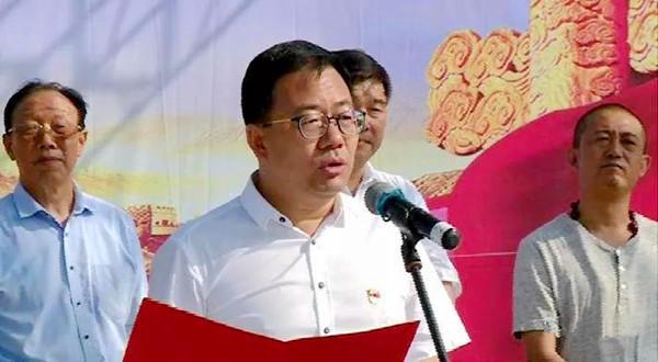 """玩北京赛车网站:卢氏县开展""""重走红25军长征路""""红色文化活动"""