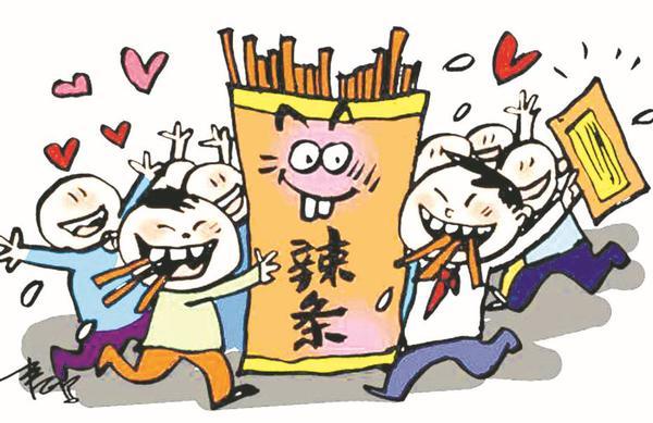 """河南对央视""""3·15""""曝光事件""""雷霆行动"""",""""五毛食品""""涉事企业已全封停"""