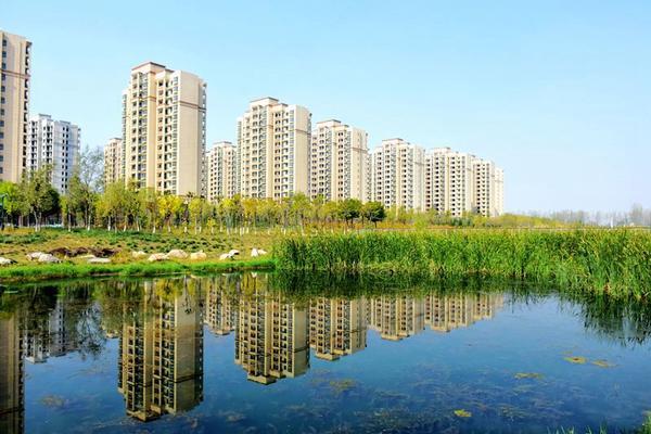 驻马店清水湾,一湾生态美…