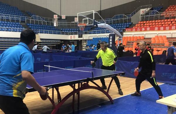 [滚动]中原银行开封分行在总行2019年职工乒乓球比赛预选赛上取得优异成绩