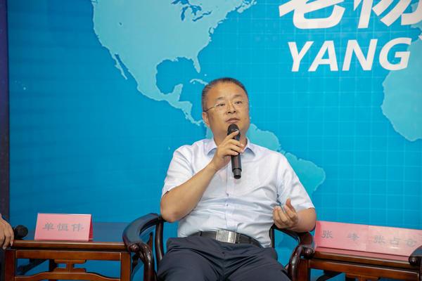 河南县域经济如何高质量发展?专家建议建立专业高效的产业链生态圈
