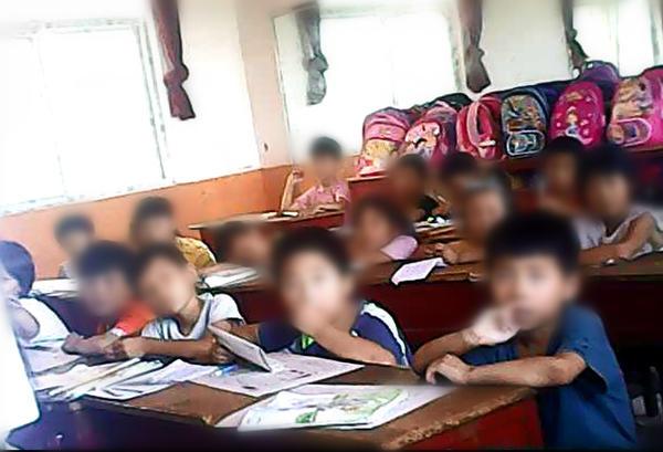小学生本该放假多日 封丘县开达学校、光亚学校等数家私立学校仍违规集体补课