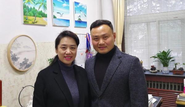 """登上央视与明星同台、音乐会上放歌 济源80后""""小王宏伟""""的精彩人生"""