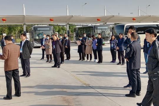 《【摩登4平台网】中牟县政协视察2020年十件重点民生实事项目进展》
