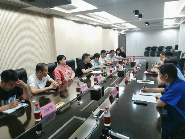 杜康控股总工程师张献敏:2000多万元承接省市两大科研项目