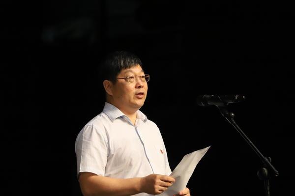 急速赛车彩票开奖记录:沁阳市800余名党员干部观看豫剧现代戏《焦裕禄》